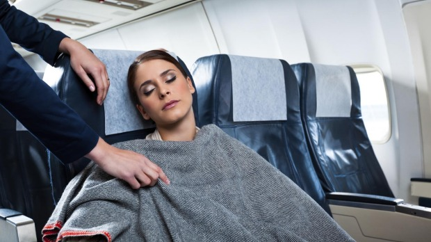 5 Ways To Boost Your Immune System While Traveling By Air
