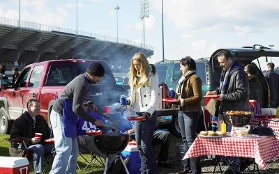 Boost Your Tailgate Experience This Year – By Having A Safe One!