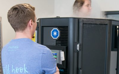 3 Reasons Why You Need Cryotherapy During Winter Months