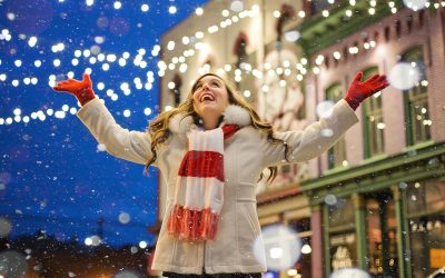 36 Ways To Beat Holiday Anxieties And Be The Amazing Hostess You Really Are!