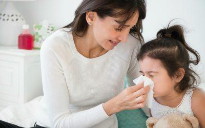 7 Steps To Combatting The Virulent Flu